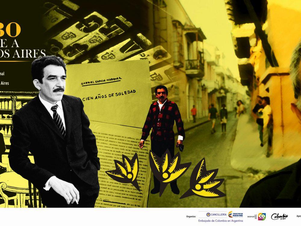 Gabo vuelve a Buenos Aires