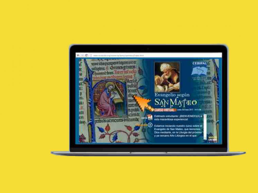 Curso Online – Cebipal